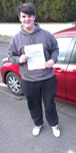 Driving Lessons in Alfreton Will Rouse