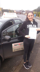 Driving Lessons in Mansfield Woodhouse