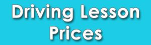 Driving Lesson Prices