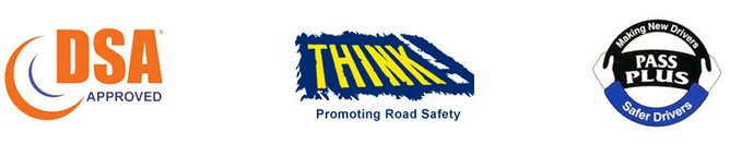 DSA Approved Driving Instructor - Pass Plus Registered
