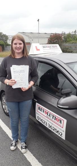 Driving lessons in Matlock