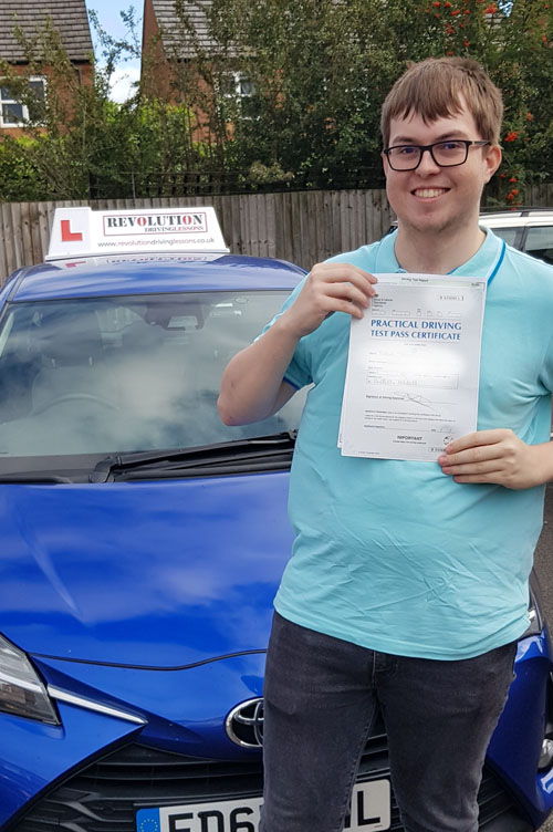 Driving lessons Kirkby in Ashfield